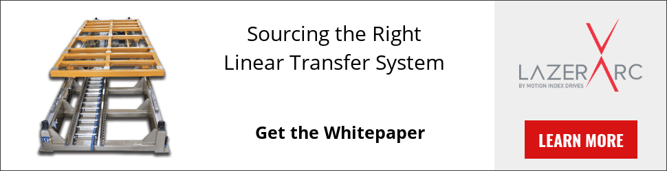 Linear Transfer System Whitepaper