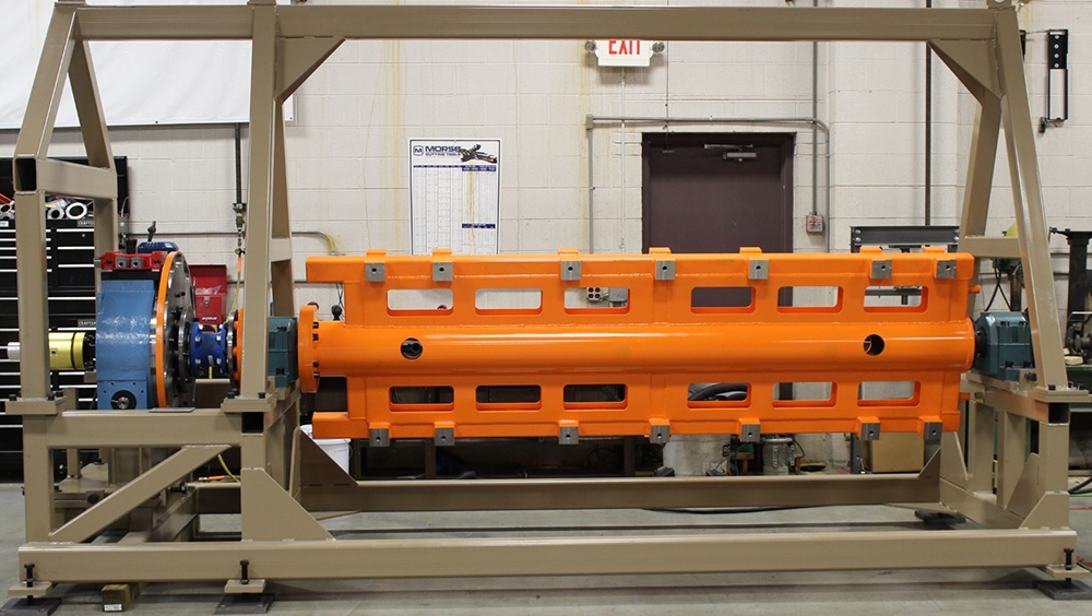 Ford Tooling Frame-2